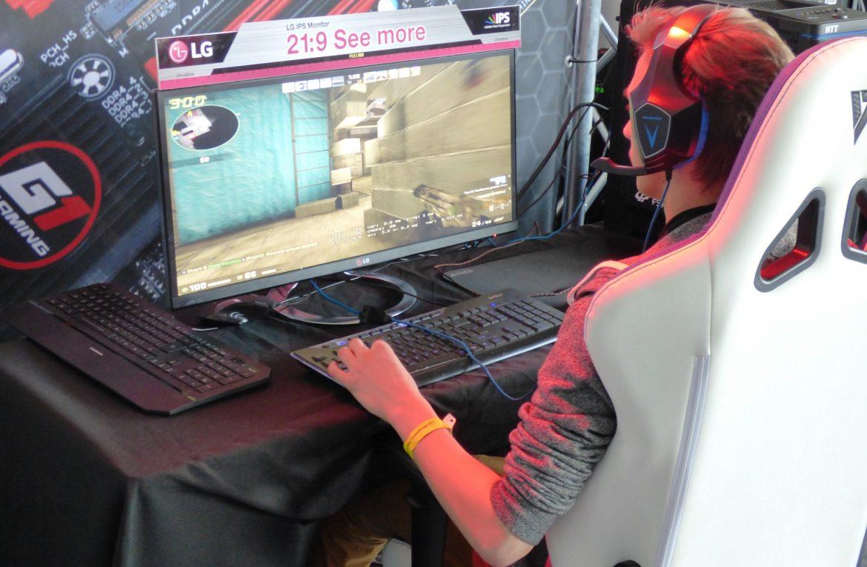 Turnieje gier komputerowych – raj dla graczy