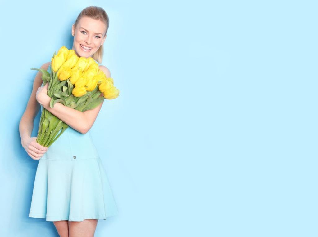 Co warto zrobić przed zakupem sukienki na wesele?