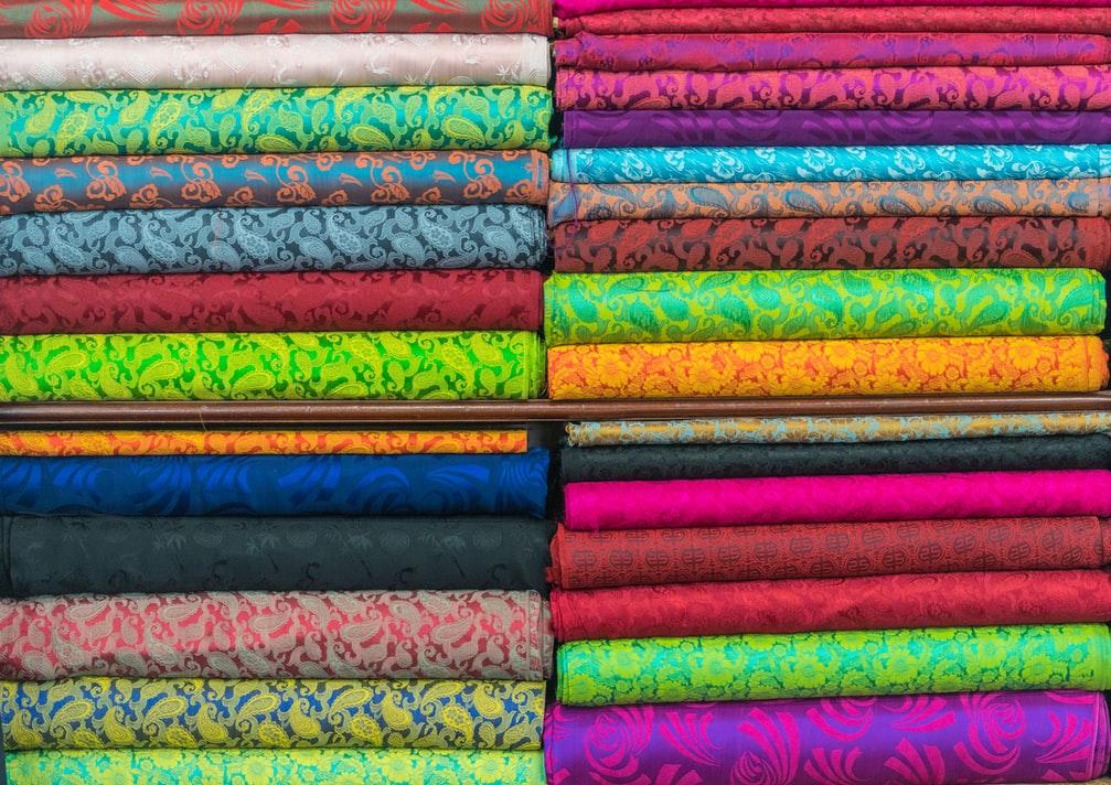 Dlaczego warto inwestować w tkaniny bawełniane?
